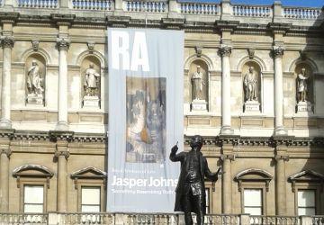 RAA Jasper Johns